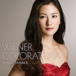 2nd Album<h2> ウィーンの調べ</h2>~華麗なるコロラトゥーラ2~