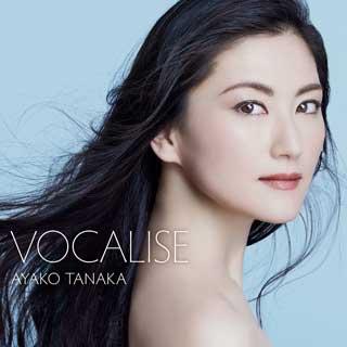 3rd Album<h2> Vocalise